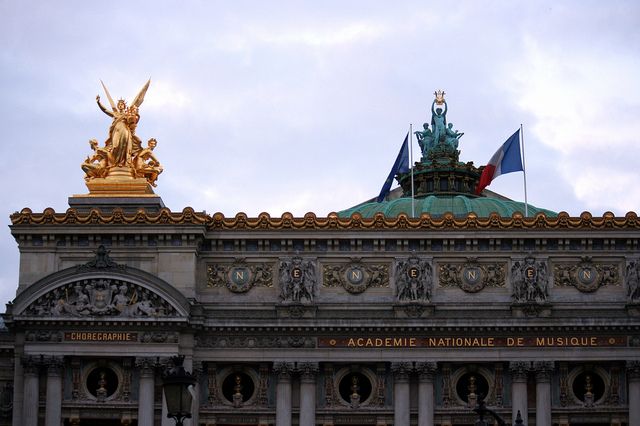 Hotel vicini all'Opéra de Paris